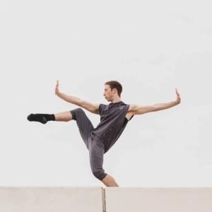 Ethan Barbee - Male Dancer