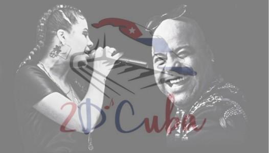 2 D' Cuba - Duo