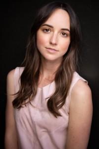 Molly Sherden - Production Singer