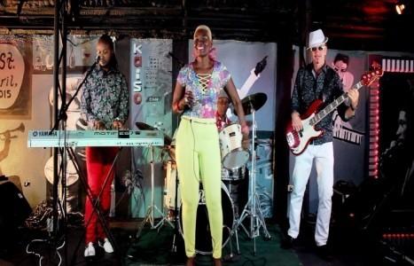 Secret duo & trio - Pop Band / Group