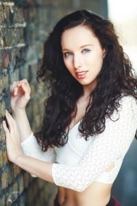 Jaimee Welsh - Female Dancer