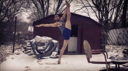 Stone Snowden - Male Dancer