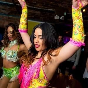 Caribbean Dancers By Kiara sanz  - Latin / Salsa Band