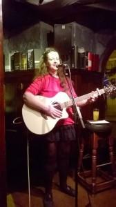 Katrina - Acoustic Band