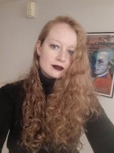 Aurora White - Pianist / Keyboardist