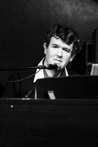 Guy W. Stoker - Pianist / Keyboardist