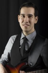 Alex K - Bass Guitarist