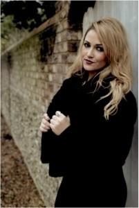 Anna Radford - Female Singer