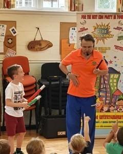 Deano's Kids Entertainment - Children's / Kid's Magician