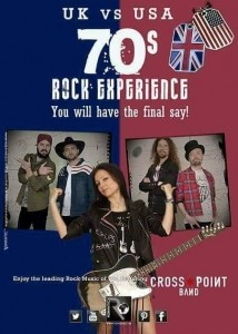 Cross Point Band - Cover Band