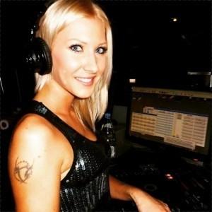 DJ Nimsy - Nightclub DJ