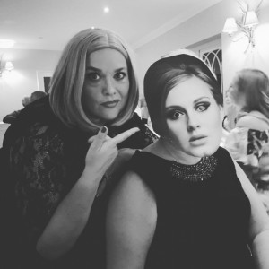 Lisa Martin Adele - Adele Tribute Act