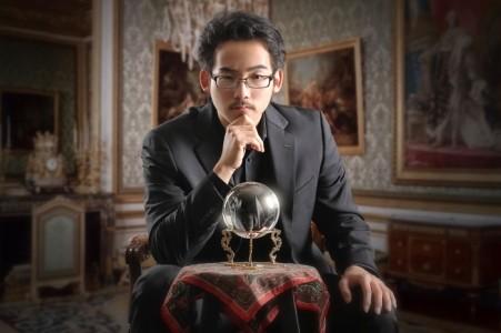 Fred Lee - Mastermind - Hypnotist