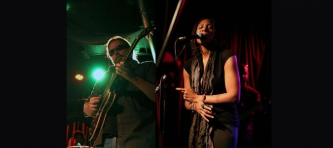 DaysAhead - Jazz Band