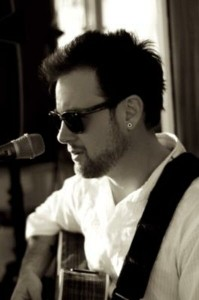 Justin Wade Smith - Cover Band