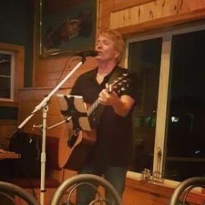 Michael White - Guitar Singer