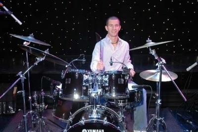 James Rawson - Drummer