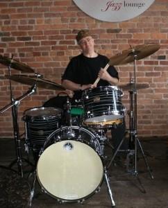 Dave Mattacks - Drummer