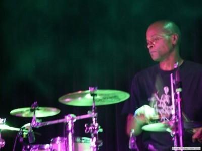 Bennie Murray - Drummer