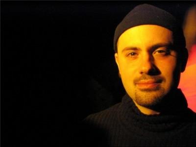 Tarik Ghiradella - Drummer