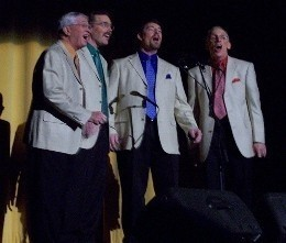 Sonoran Sound - A Cappella Group