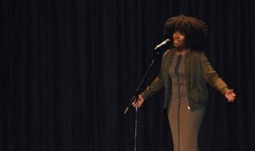 Ariel Brown - Female Singer