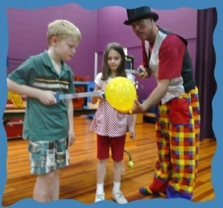 Magic by David - Children's / Kid's Magician