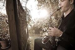 Erik Abbink - Saxophonist
