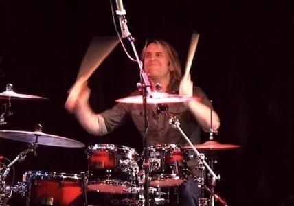 Darby Todd - Drummer