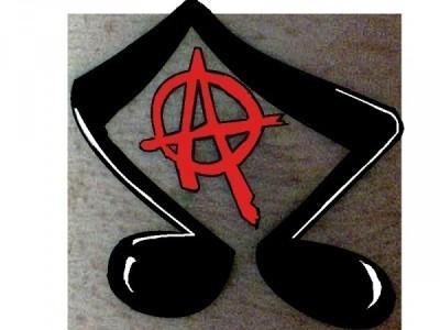 Musical anarchy  - Guitar Singer