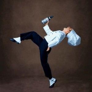 Elio Simonetti - Neo Classical Conjuror - Cabaret Magician