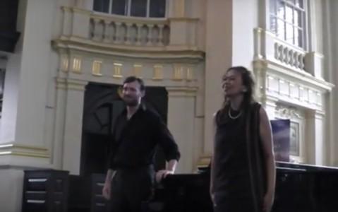 R Excelicia Cunville - Pianist / Singer