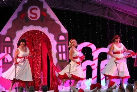 Doo Wop Dolls - Multiple Tribute Act