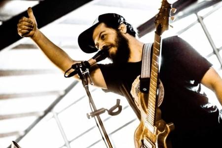 Hairy Dudini - Multi-Instrumentalist