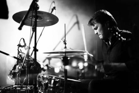 Daniel Dyson - Drummer