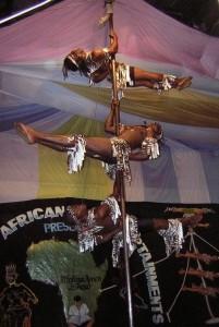 LIMPOPO ENTERTAINERS(ACROBATS) - Aerialist / Acrobat