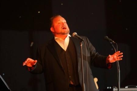 Ben Lake - Opera Singer