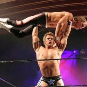 LEP Wrestling (Limited Edition Wrestling) - Other Speciality Act