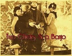 2chicksandabanjo - Acoustic Band