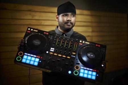 TSA The DJ - Party DJ