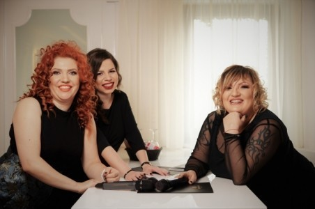 Ladies Connection - Abba Tribute Band