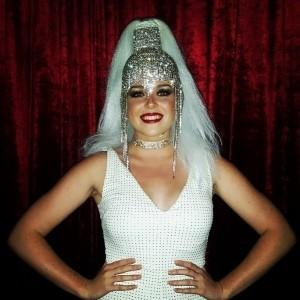 Sarah Gannon - Female Dancer