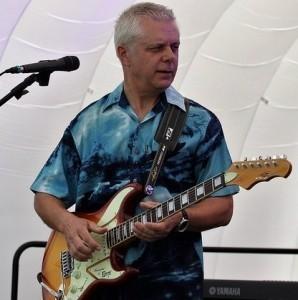 Dale David - One Man Band