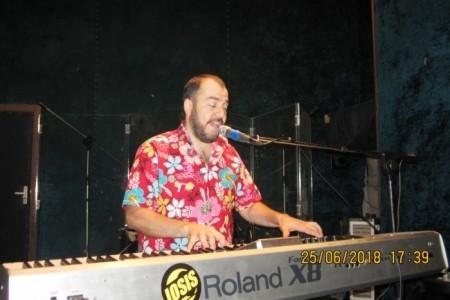 John - Pianist / Keyboardist