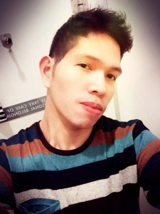Rj Wong - Male Singer