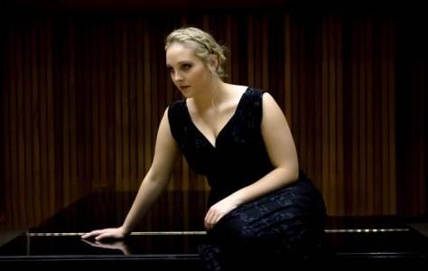 Ellenoré van As - Production Singer