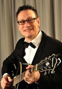 Rusty Smith - Male Singer