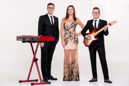Indigo trio - Trio