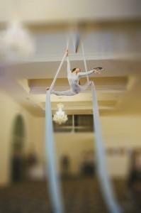Acrobatika - Aerialist / Acrobat