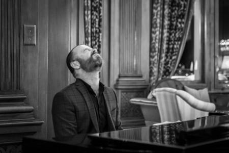 Roman Goly - Pianist / Keyboardist